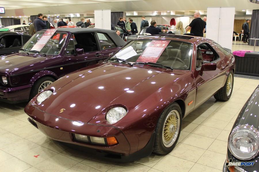Porsche 928 S 1984 г. в. 29 900 Euro