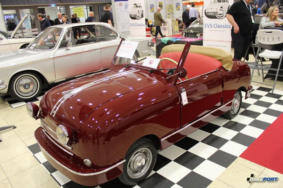 1949 Rovin D3