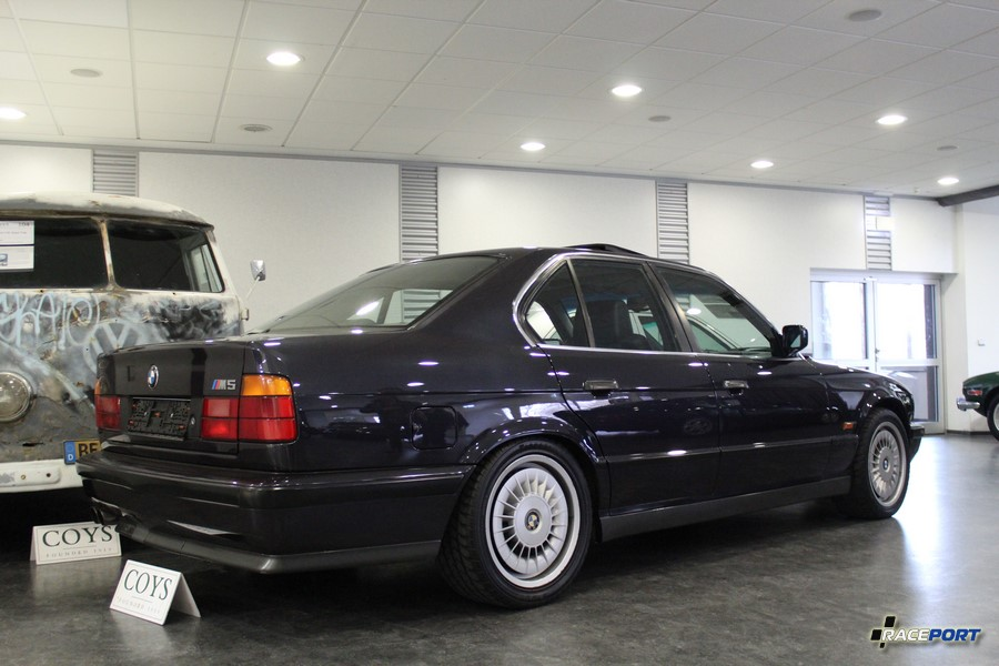 BMW E34 M5 3.6 1990 г. в. 19 000 Euro