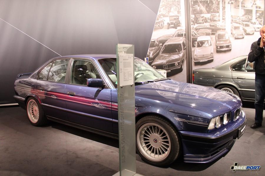 Alpina B10 4.0 1993 (114 800 DM)