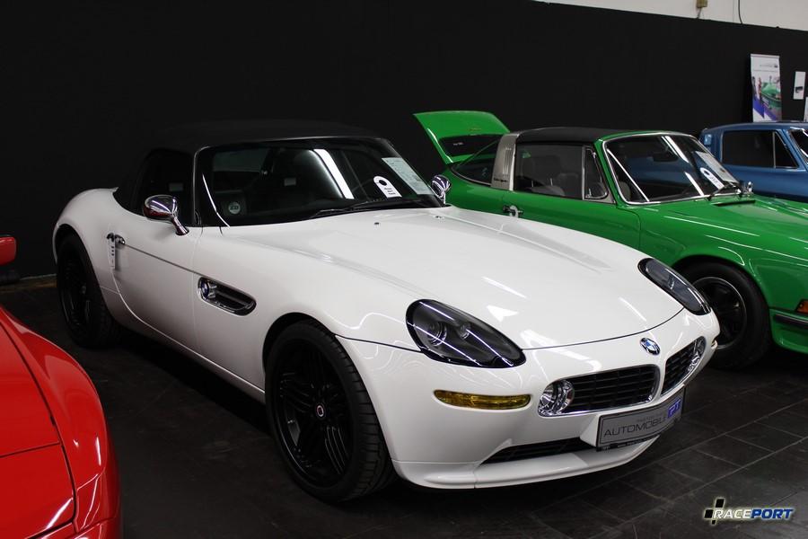 BMW Z8 E52
