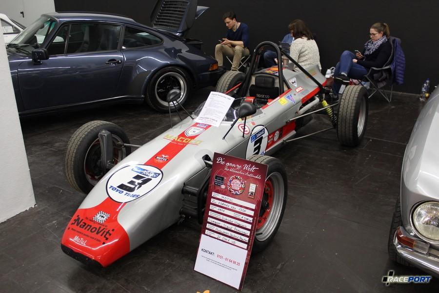 1971 Formula 1300; 22 500 Euro