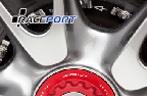008 Заводской дефект ступиц с центальной гайкой на Porsche 911
