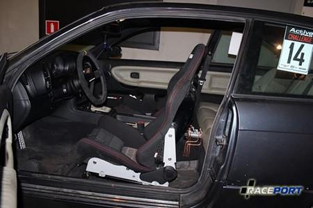Сидения Ride на BMW E36 M3
