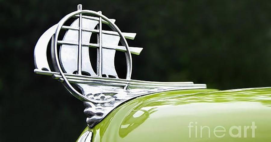 Plymouth 1934 г.в.