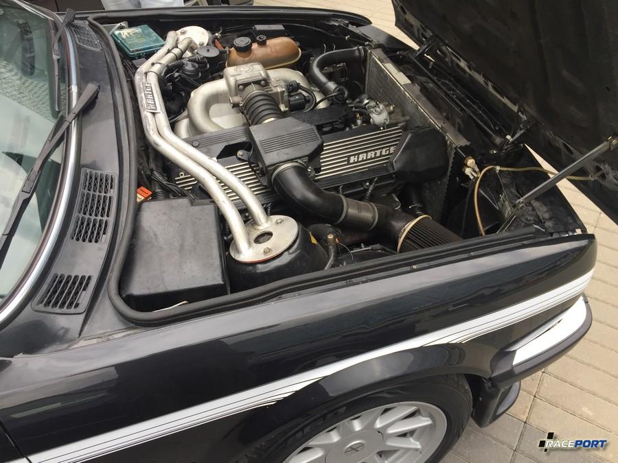BMW E30 Hartge (replica)