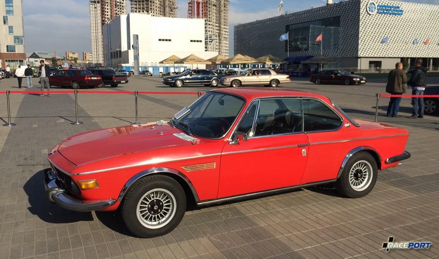 BMW E9 3.0