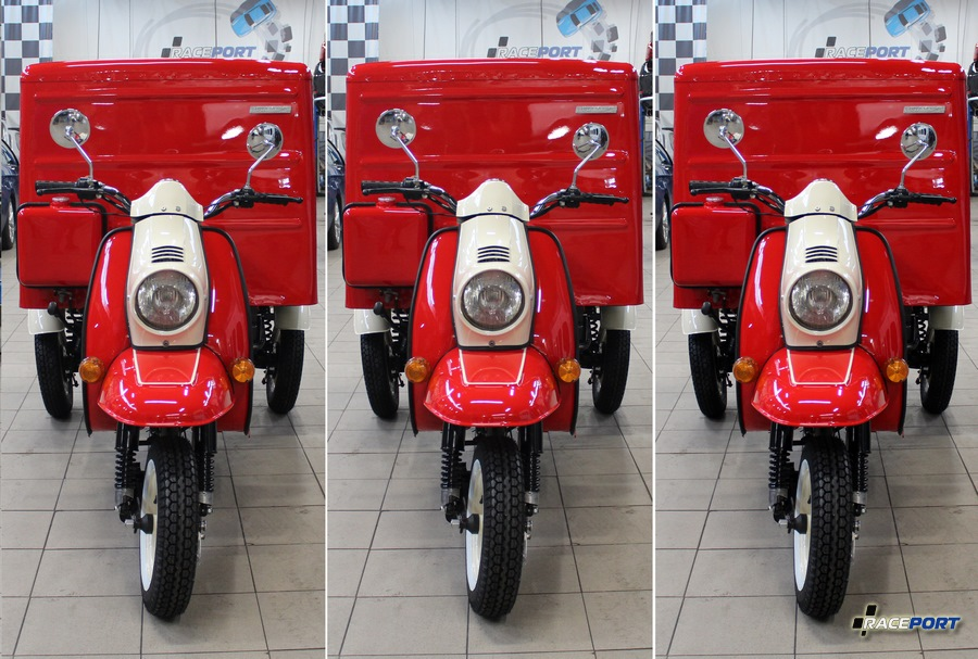 Советские мотоциклы
