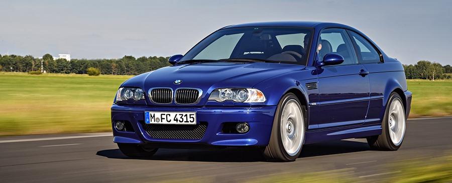 Greatest BMW M3 CS
