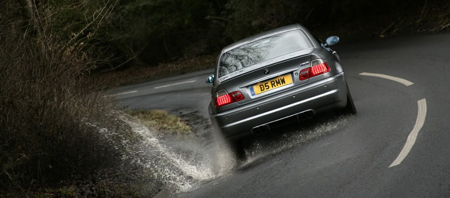 Greatest BMW M3 E46