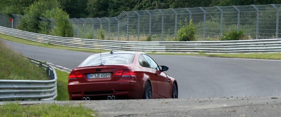 Greatest BMW M3 E92 V8 S65