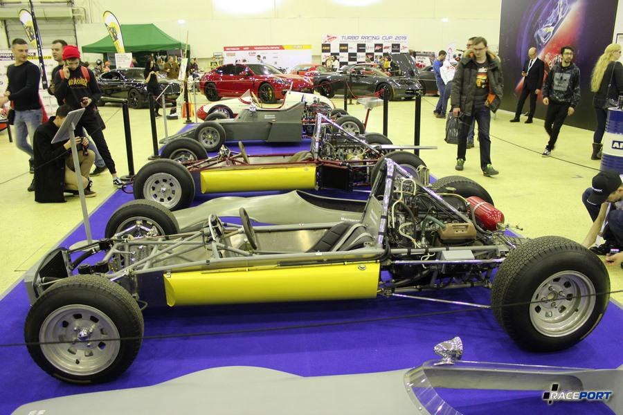 motorsport expo raceport