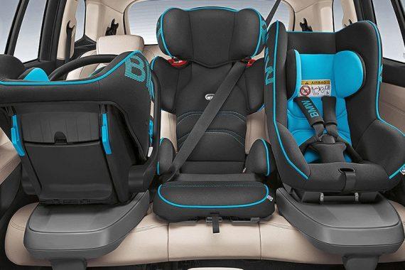 062 Купить детское сидение BMW