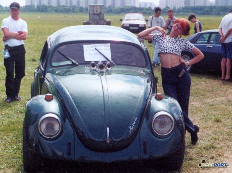 bmw avto exotica 2001