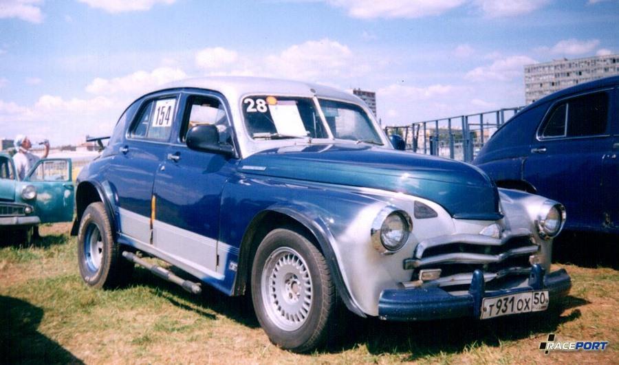 2001 авто экзотика