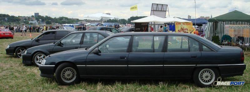 Автоэкзотика 2007