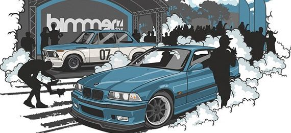 Bimmerdays7 – BMW Фестиваль 2019