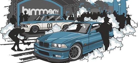 Bimmerdays7 – BMW Фестиваль 2019