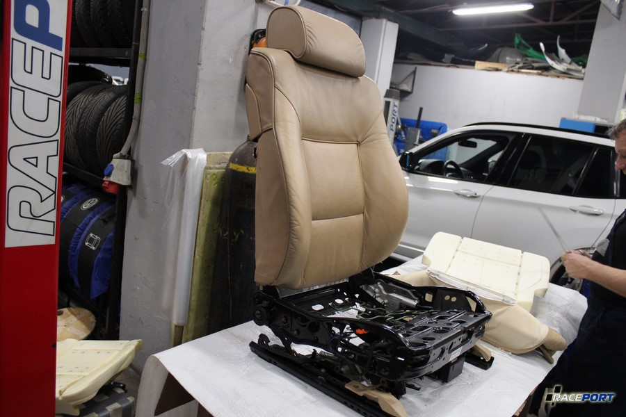 bmw e38 seat raceport