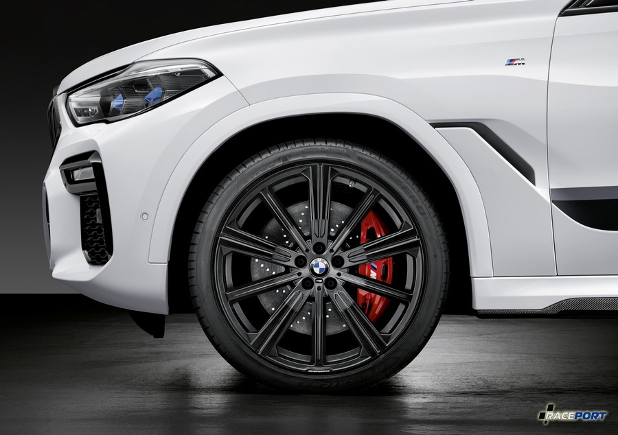 bmw x5m x6m performance Raceport
