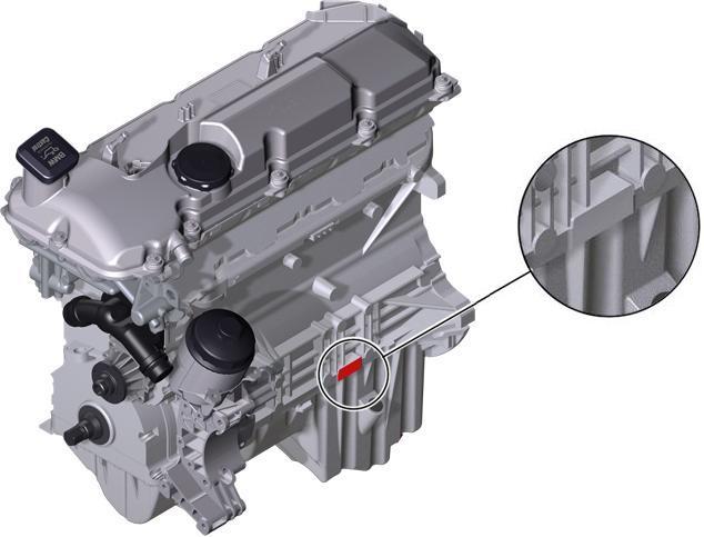 BMW Engine M56 Austausch