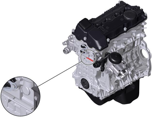 BMW Engine N45 N40 Austausch