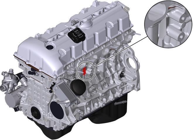 BMW Engine N52 Austausch