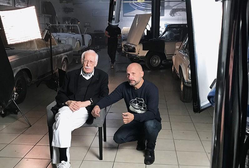 auto designer bracq