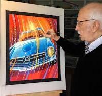 Авто дизайне Поль Брак