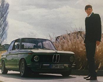 BMW 2002 Wist