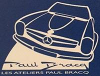logo les ateliers Paul Bracq