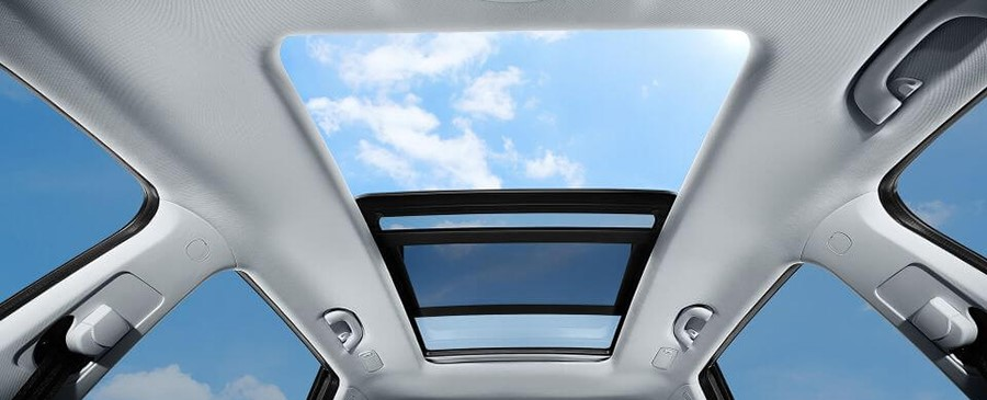 remont sunroof