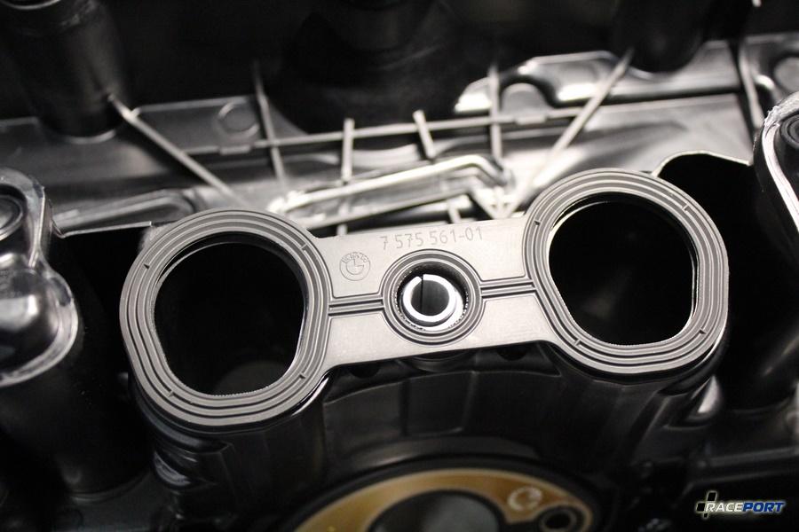 Контрафакт деталей BMW