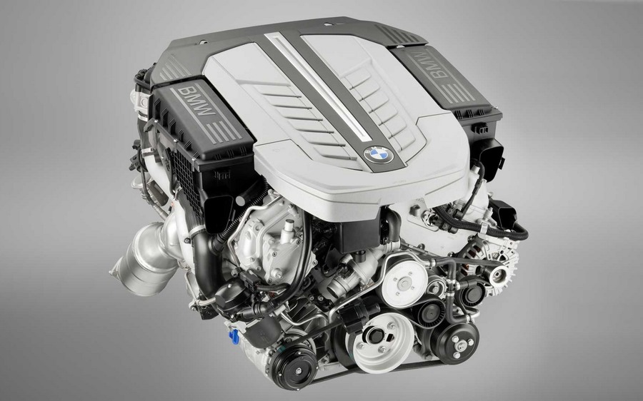BMW N74B60U0
