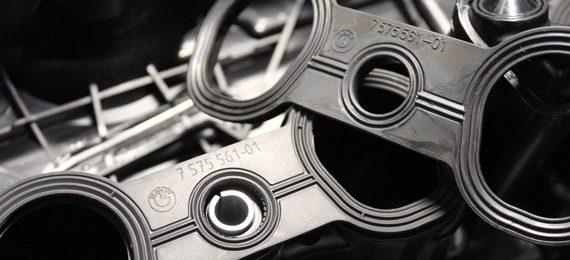 074 Контрафакт под оригинал BMW — детали двигателя