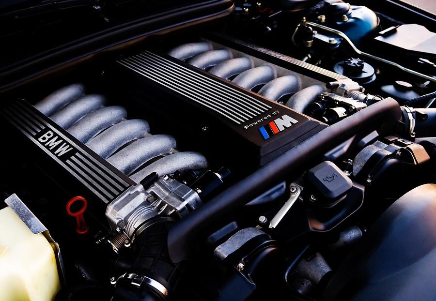 s50b56 motor