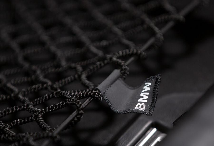 Сетка в багажник БМВ