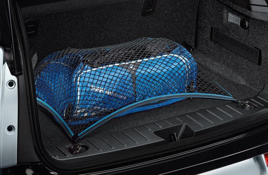 Сетка в багажник BMW