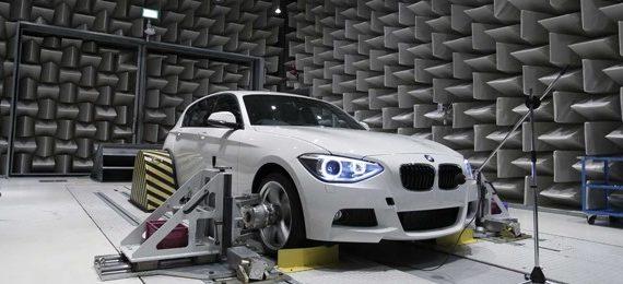 Стратегия звука BMW AG