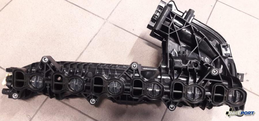 BMW Service intake carbon