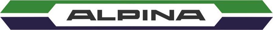 Emblema alpina Logo
