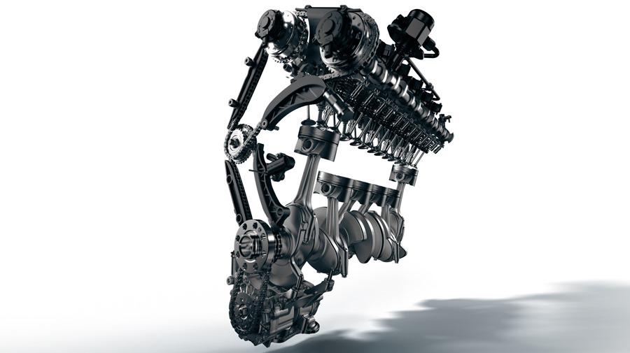 Motor N47 N57 B47 B57 B48 B58