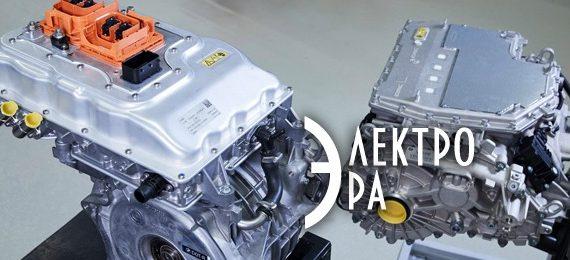 BMW переоборудует заводы для производства электродвигателей