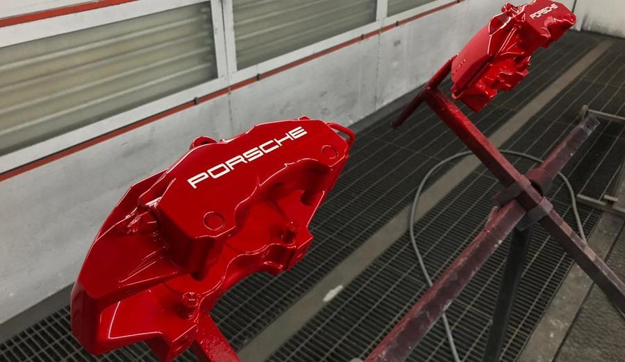 Центр Porsche Panamera Macan Cayenne 991 Cayman