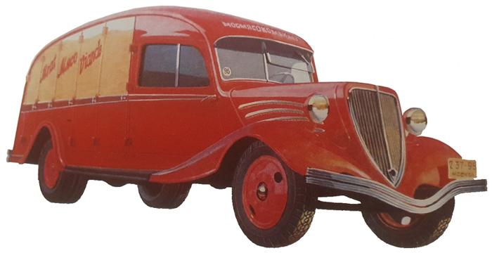 МАБ МКИМ 1935