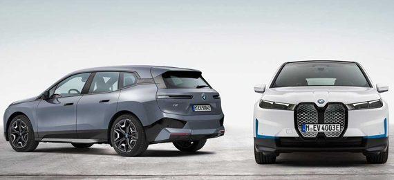 Секрет долговечностей батарей электромобилей BMW