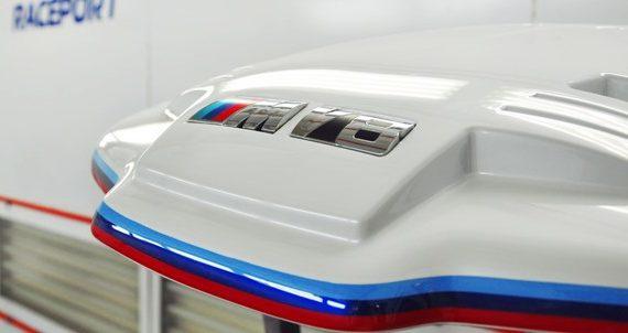 Покраска впускных коллекторов по вашему дизайну