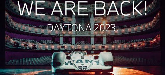 В 2023 году BMW возвращается в Ле Ман